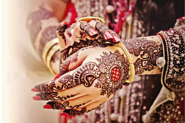 Mehndi Designs That I Choose For My Going-to-be Wife For Our Wedding