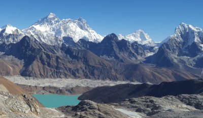 Why travel to Nepal? Here are the five reasons?
