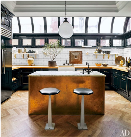 These Kitchen Design Trends will inspire you