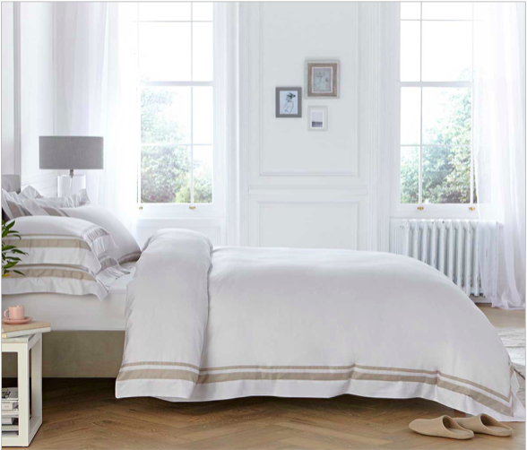 Make Your Sleeping Experience Luxurious With Luxury Bedding Products