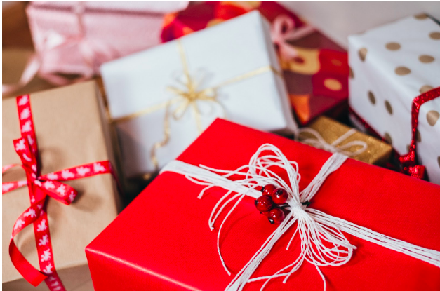 The Mini Guide to Choosing Christmas Gifts