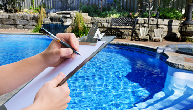 How to Get a Swimming Pool Electrical Inspection