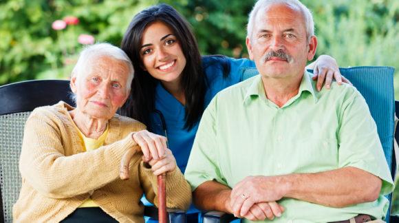 3 Brilliant Housing Solutions to Make Your Parents' Retirement Enjoyable