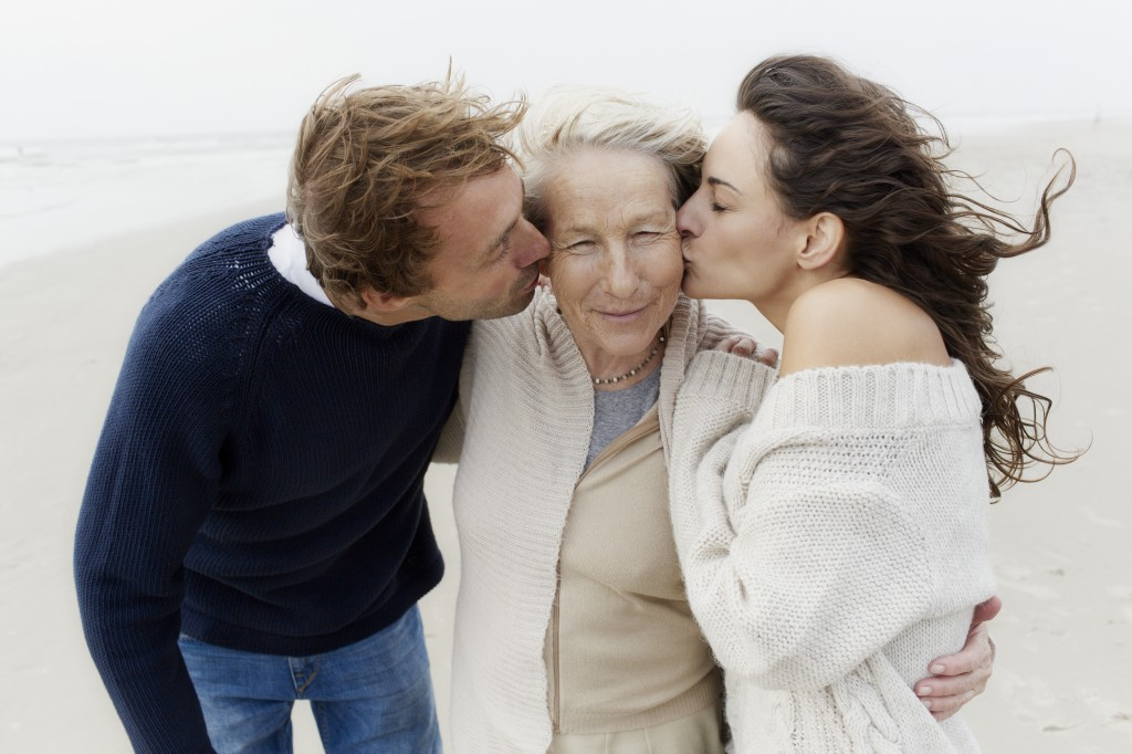 3 Brilliant Housing Solutions to Make Your Parents' Retirement Enjoyable