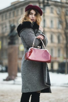 The Benefits Of Investing In Designer Handbags