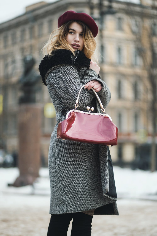 The Benefits Of Investing In Designer Handbags