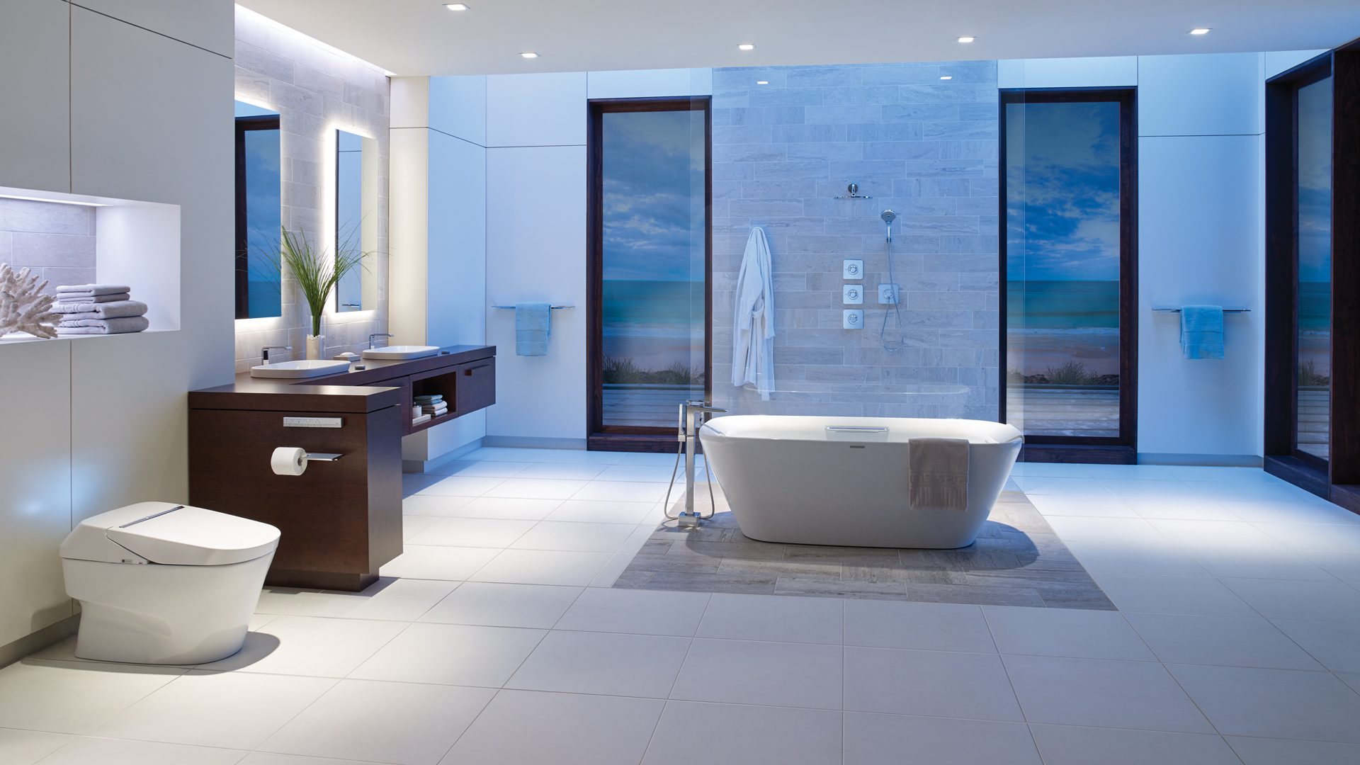 Why Need Smart Toilet for Your Bathroom