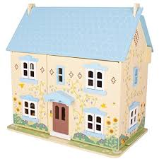 Wooden Dolls House: Learn How to Decorate your Wooden Doll Houses