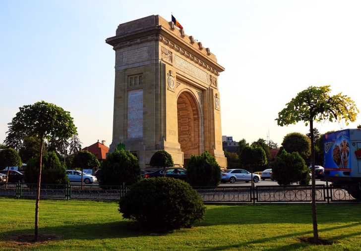 The Road to Bucharest (5 Powerful Reasons to Visit This City)