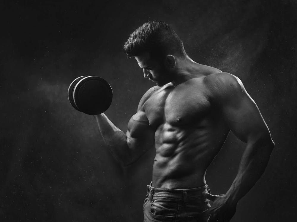 5 awesome ways to improve testosterone level in men