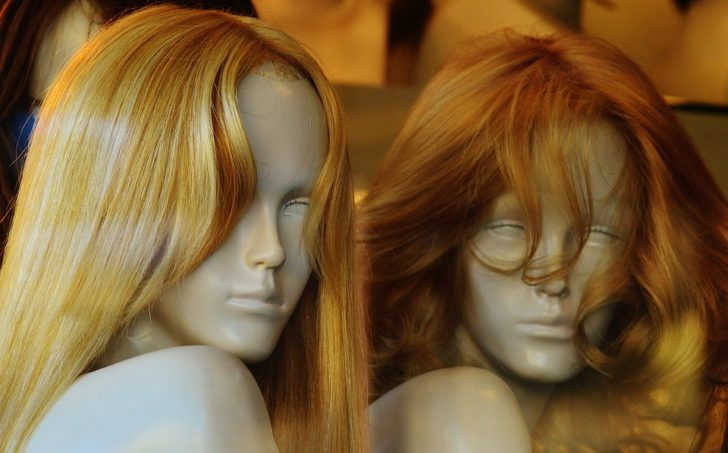 5 Things you should know about lace front wigs