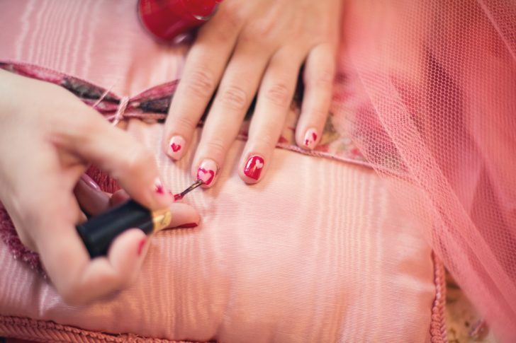 Fun Facts That Will Make Your Trip to The Nail Salon Worthwhile