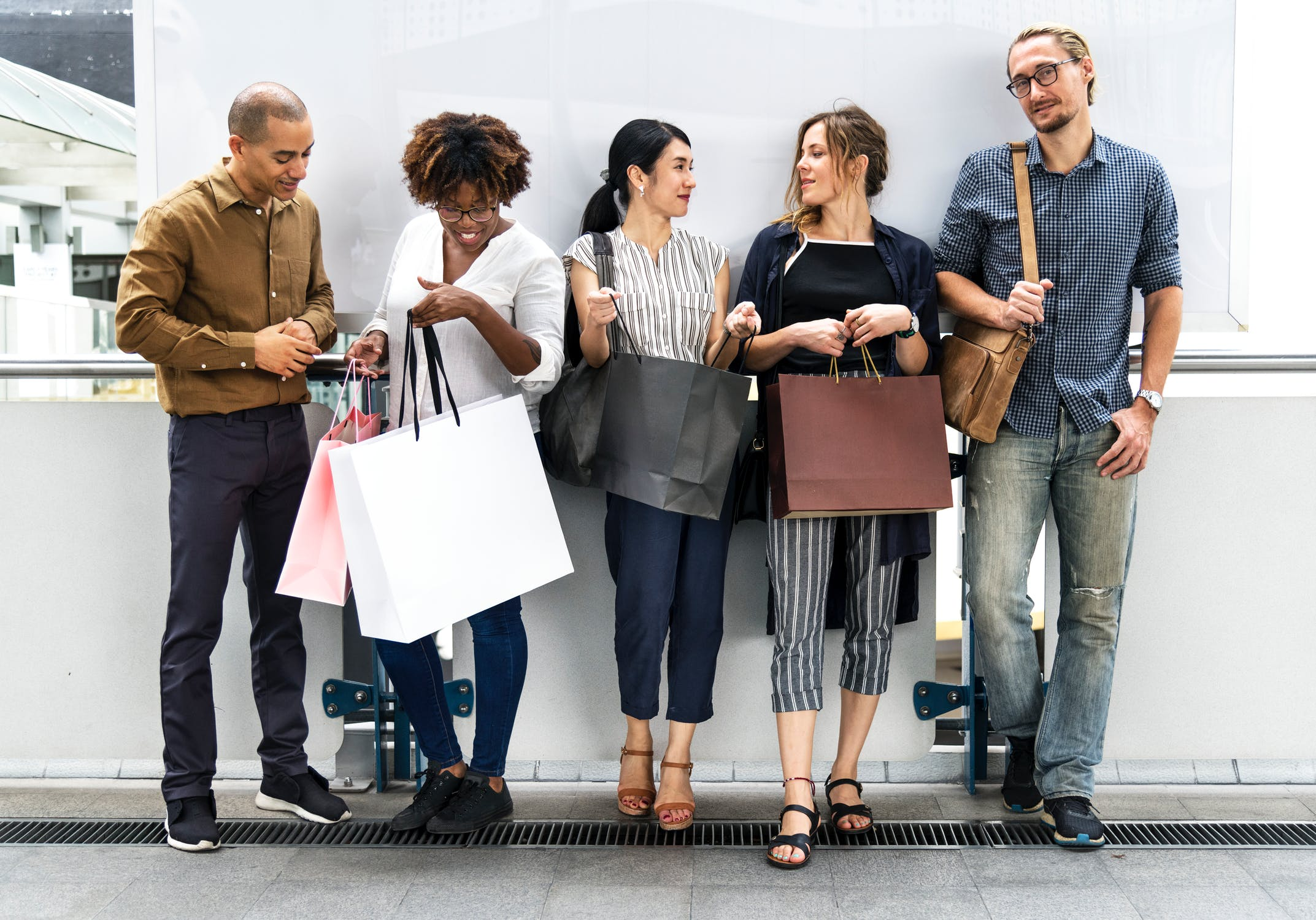 The top 5 spending trends you should know about