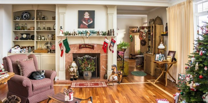 Decorating your home interior during winters