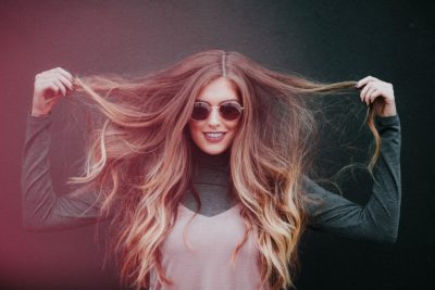 Hot Tips for Taking Care of Your Tape-In Hair Extensions