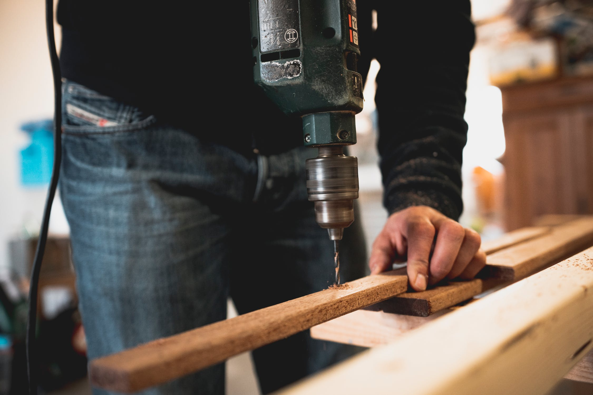 6 Reasons woodworking makes a great hobby