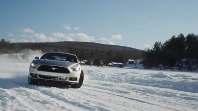 4 Tips for Winterizing Your Mustang