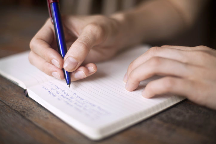 How Taking Good Notes will Optimize Your University Experience