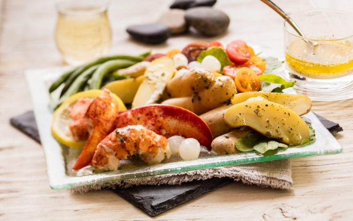 4 Scrumptious Sides to Serve with Lobster dish