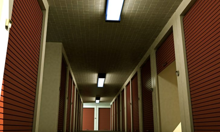 Why More People Are Turning to Self-Storage Solutions
