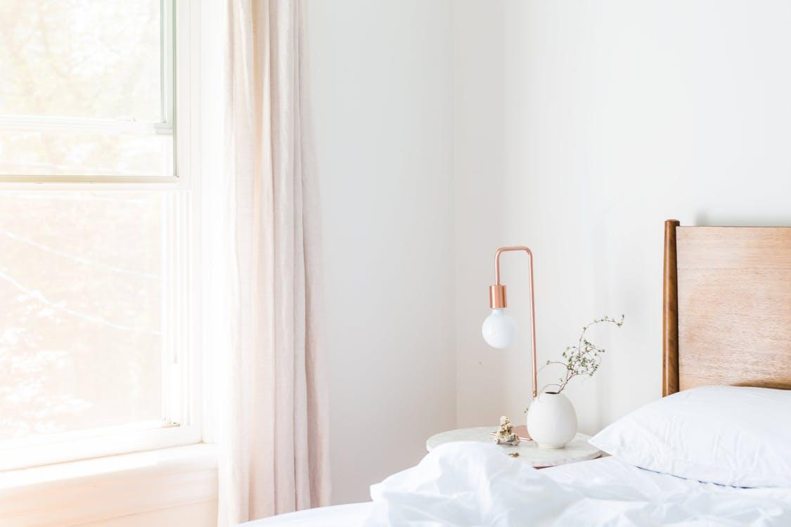 Creating A Cozy Bedroom Space For Better Wellbeing
