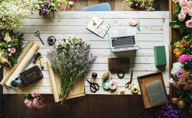 The Fastest Way to Become a Floral Designer