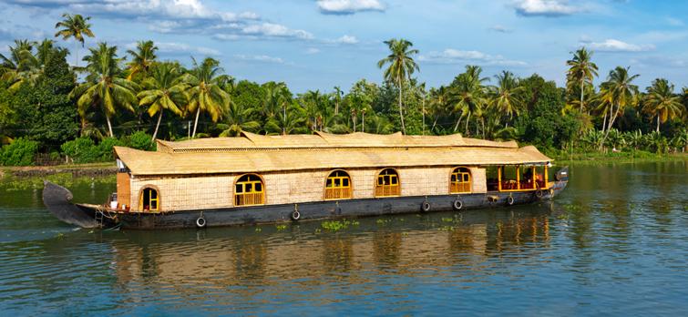 Top 5 Wedding Destinations In India To Have Your Dream Wedding bridge