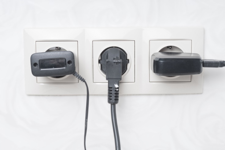 What All New Homes Need in This Day and Age plugs
