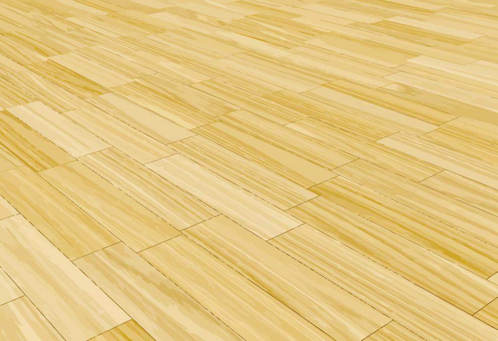 Benefits of Cross Laminated Timber flooring