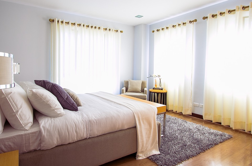 How to Choose the Right Bed lighting