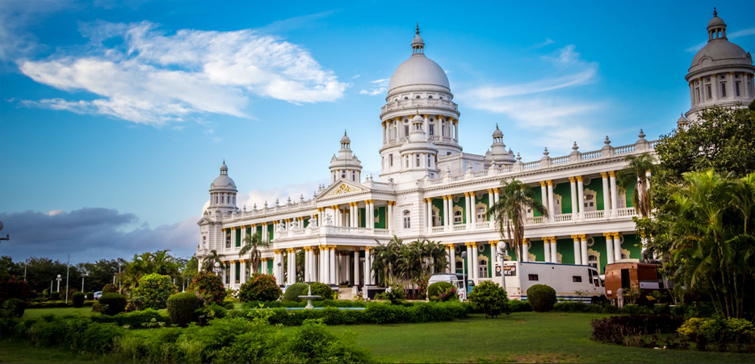Top 5 Wedding Destinations In India To Have Your Dream Wedding capital