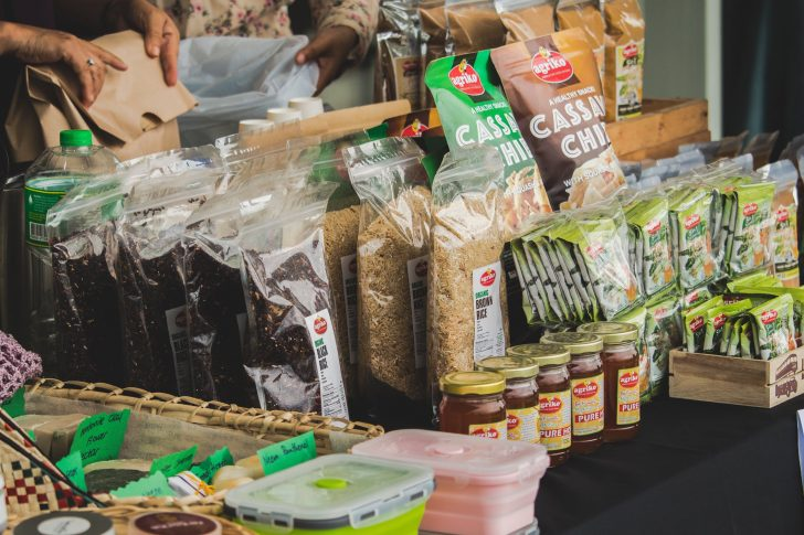 5 Advantages Of Sustainable Food Packaging