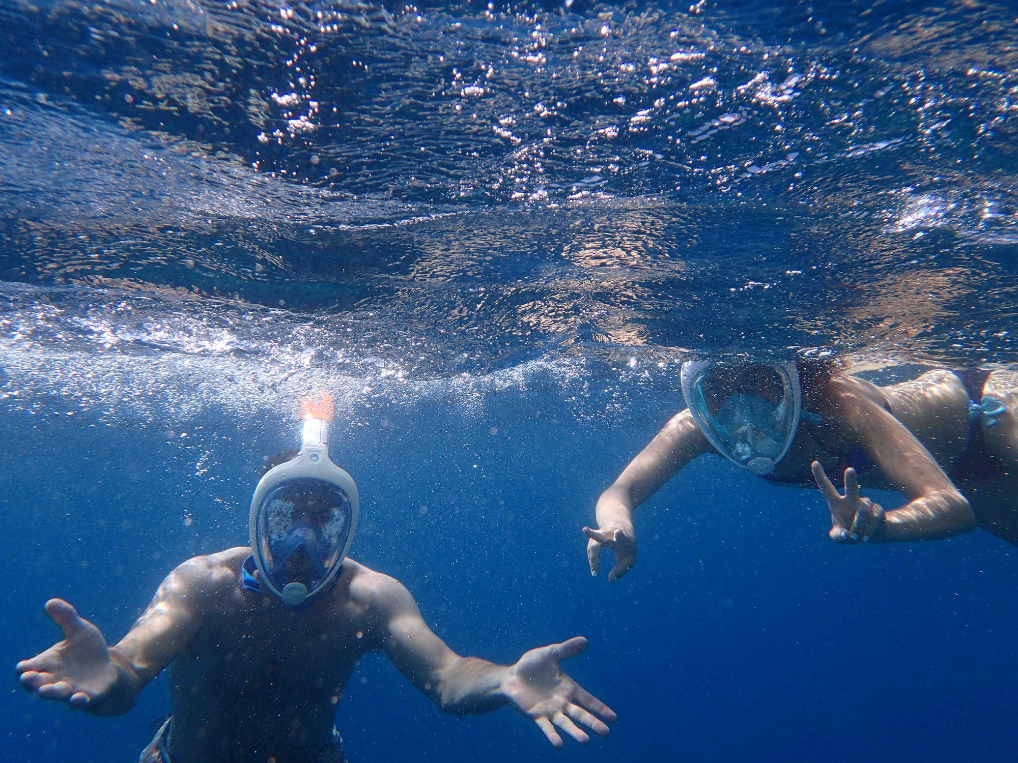 5 Snorkeling Tips and Tricks