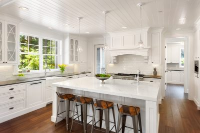 5 Tips for Staging Your Kitchen for Resell
