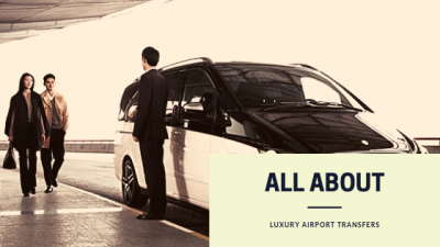 All About Luxury Airport Transfers