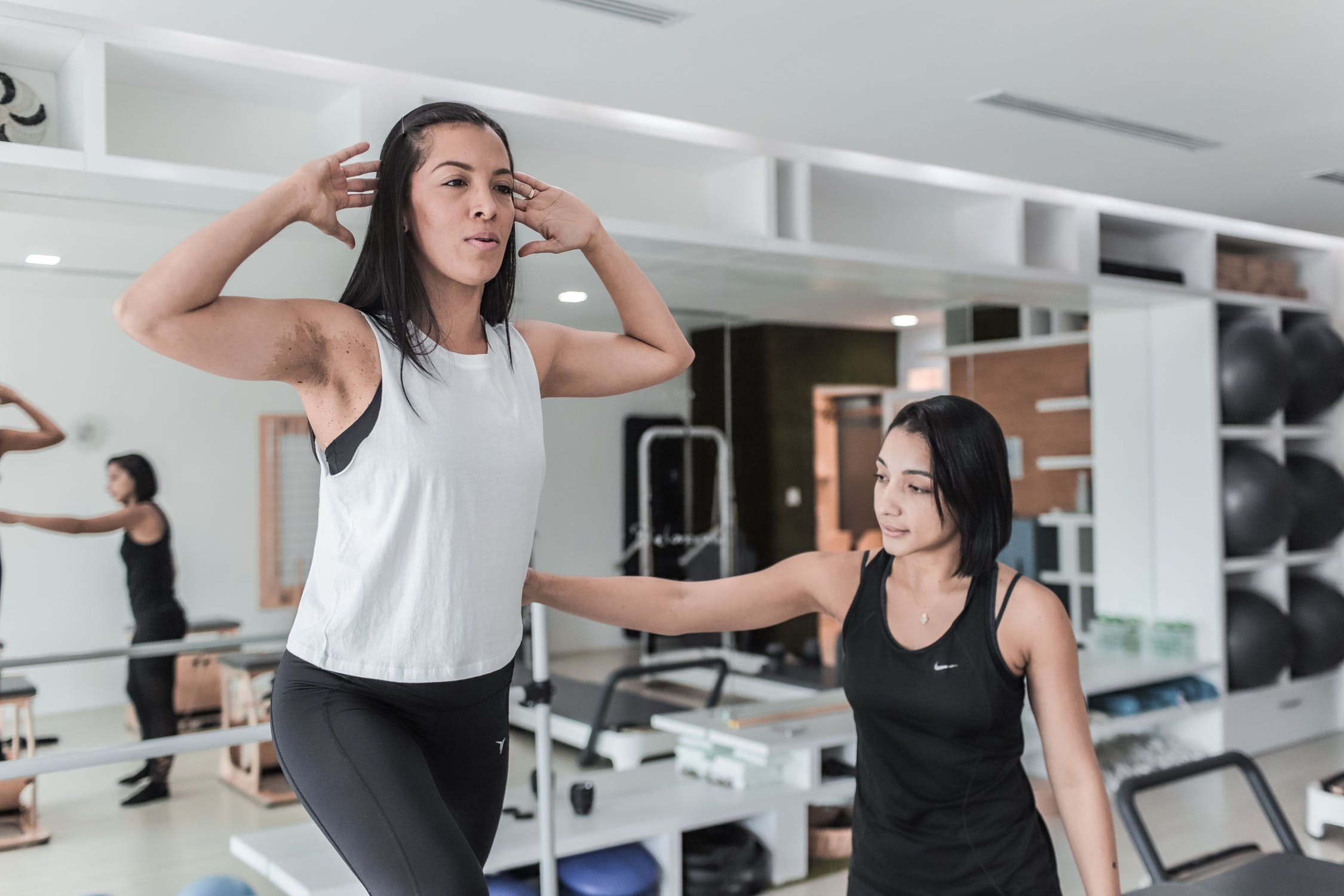 Becoming a personal trainer – what you need to know