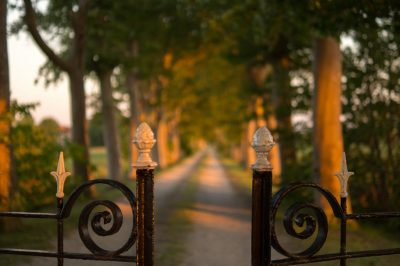 Choosing the Right Gate for Your Property