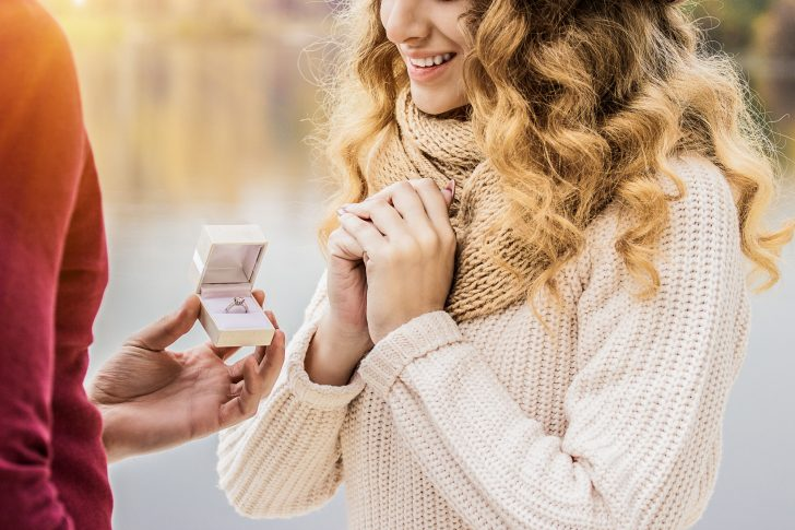 Diamonds Are a Girl's Best Friend: Trendy Engagement Ring Styles for 2019