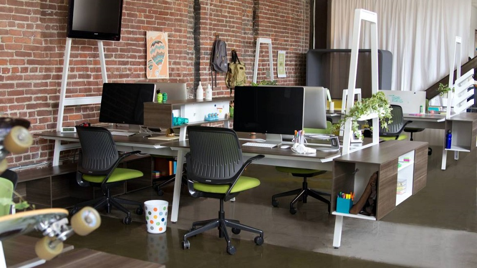 Follow the Pieces of Advice Below to Decorate Your Office in a Way that Will Boost Employee Productivity