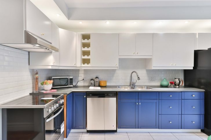 How to Choose the Right Kitchen Cabinets for Your Fast-Approaching Renovation