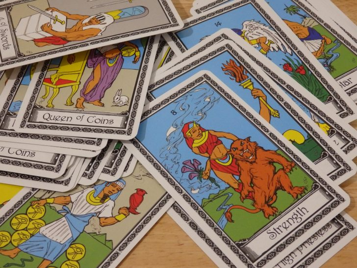 Is It in the Cards? Tarot for Beginners