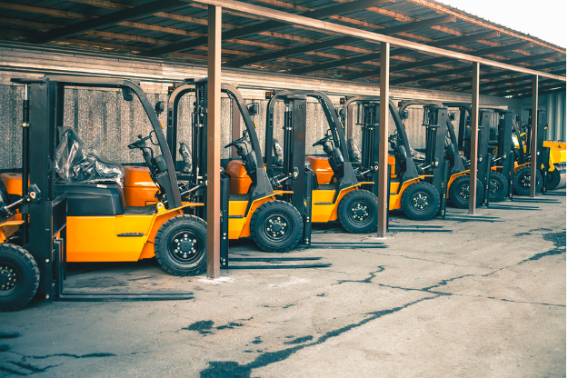 Questions to Ask Before Buying Used Electric Forklifts for Sale