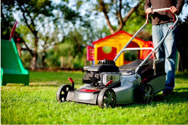 Everything You Should Know About Lawn Mowing