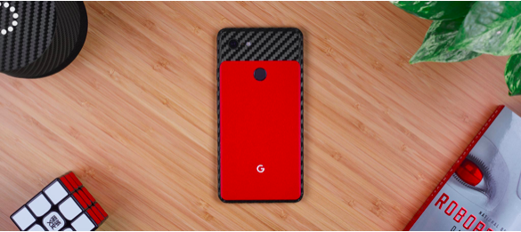 Google Gifts to Impress Your Valentine