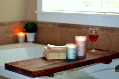 Treat Yourself to This Simple Spa Routine at Home
