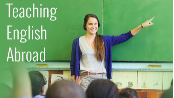 The Ultimate Guide to Teaching English Online
