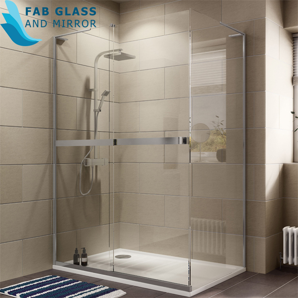 Benefits Of Replacing Bathtub With Glass Shower
