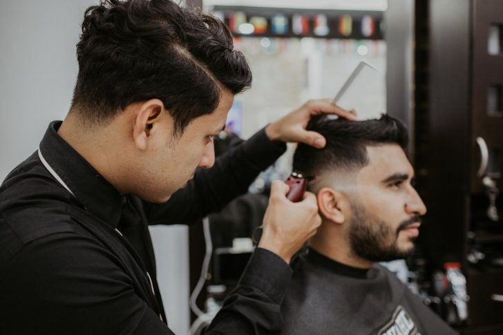 Skin Fade Haircuts – The absolute trend of 2019
