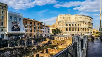 Travel Tips for First Timers to Italy
