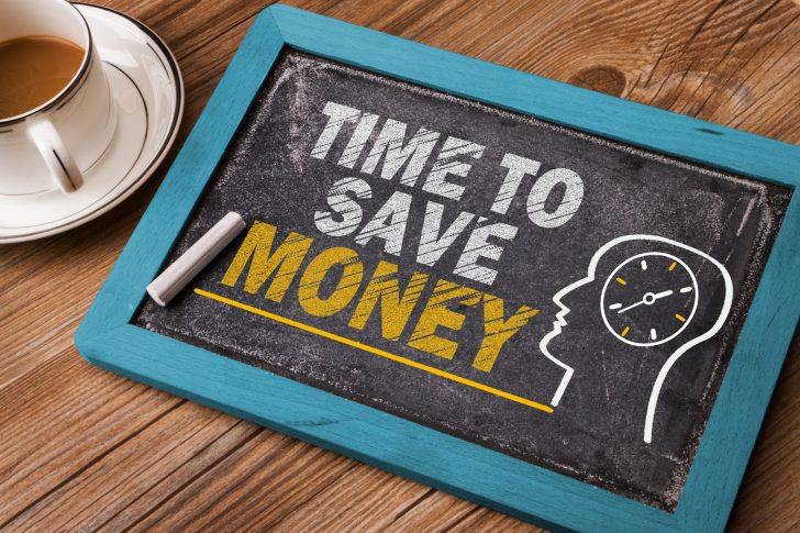 Trim the Fat: 8 Super-Easy Ways to Cut Expenses and Save More Money